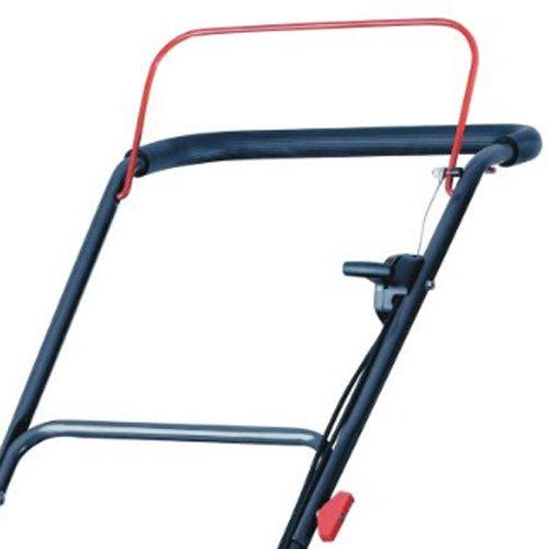 Flymo XL500 Plus Petrol Hover Lawn/ Garden Mower