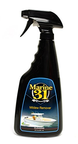 Marine 31 Mildew Stain Remover (20 oz)