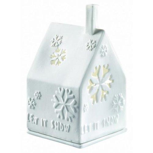Räder Lichthaus X-Mas let it Snow