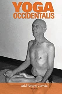 Yoga Occidentalis (Spanish Edition) by Ariel Alberto ?lvarez (2014-09-12)
