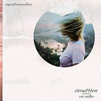 Argent & Counterflory (feat. Cris Miller)