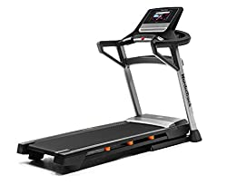 Nordictrack - one of the best treadmills with TV