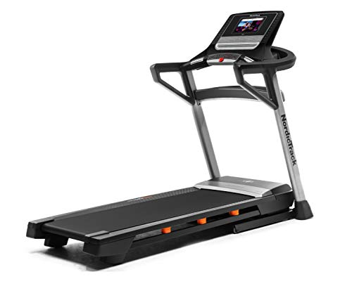 T Series 8.5S Treadmill