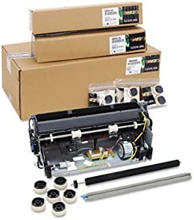 Lexmark Printer Maintenance Kit 40X0197 (includes Fuser 40X2591) - for T640, T642, T644, X644e, X642e