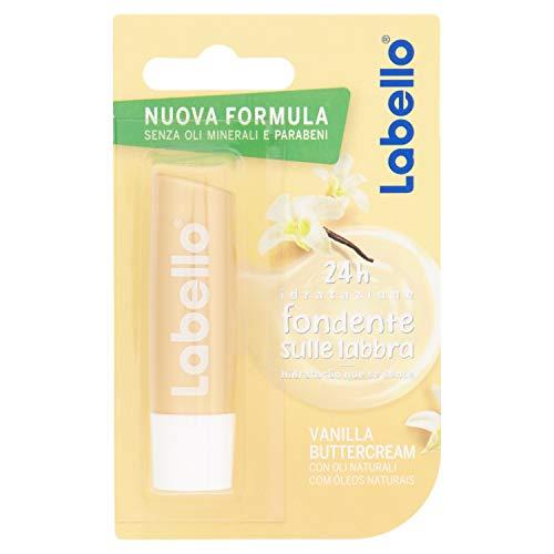 Vanilla Buttercream - Flawored lip balm