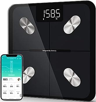 Etekcity Smart Digital Body Weight BMI Scale