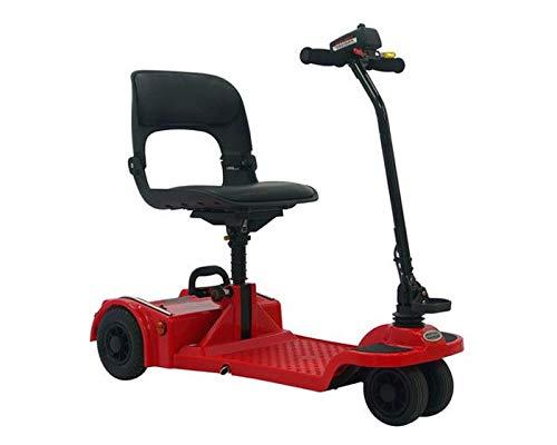 Shoprider Flexy - Faltbarer Mobilitätsroller