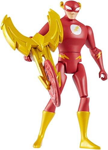Giustizia League–The Flash Minifigure, fgp26