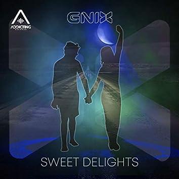 Sweet Delights (Radio Edit)