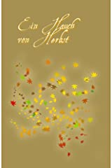 Ein Hauch von Herbst Kindle Ausgabe