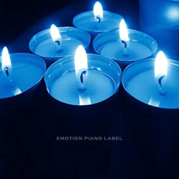 푸른 촛불의 독백