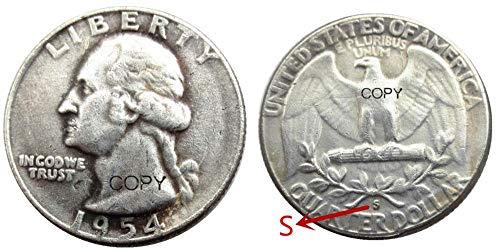 XCSBZ conmemorativas1826 La Rioja 2 Escudos Provincias del Río de la Plata Moneda de Copia de oroMonedas de colección Monedas