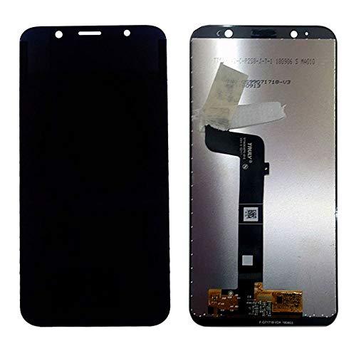 Wigento Für HTC U12 Life Display Full LCD Einheit Touch ohne Rahmen Ersatzteil Reparatur Schwarz Neu
