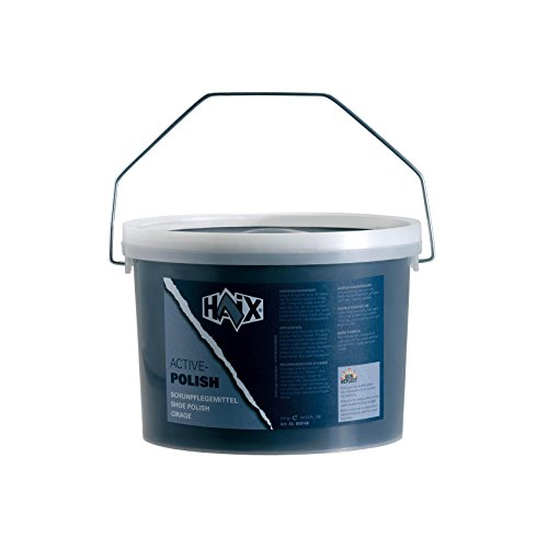 Haix Schuhcreme 2,5 kg Eimer (Grundpreis 31,96Euro/kg)