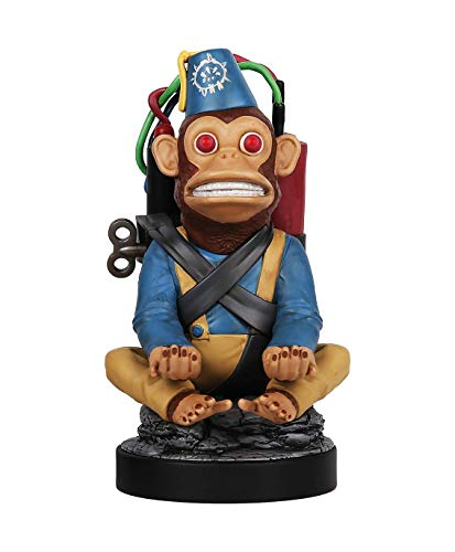 Cable Guy- Call Of Duty Monkey Bomb