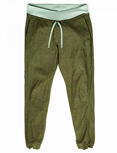 Patagonia Damen Hose W's Hampi Rock Pants XS Camp Green