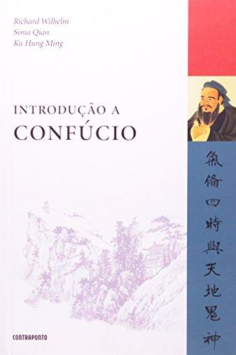 Introdução a Confúcio