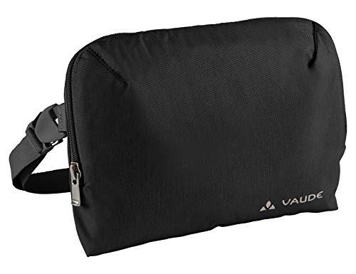 Vaude Unisex Adults Travel Organizer S Transport of valuables, Black, S