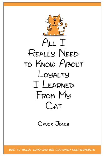 All I Really Need To Know About Loyalty I Learned From My Cat