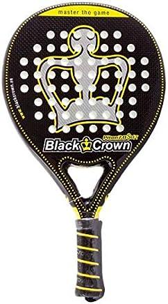 BLACK CROWN BlackCrown Piton 7.0 Soft - (Padel - Pop Tennis - Platform Tennis -