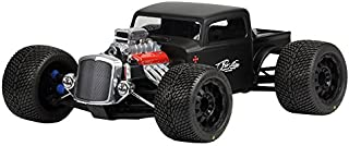 Pro-line Racing 341000 Rat Rod Clear Body for Revo 3.3 Summit and E-Revo Radio Control Body