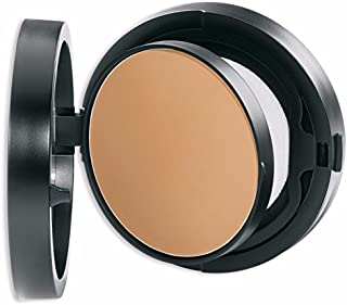 Youngblood Clean Luxury Cosmetics Mineral Radiance Crème Powder Foundation, Tawnee   Foundation for Oily Skin Rosacea Dry Matte Shine-Free Pressed Compact Natural Mineral   Cruelty-Free, Paraben-Free