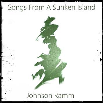 Songs From a Sunken Island