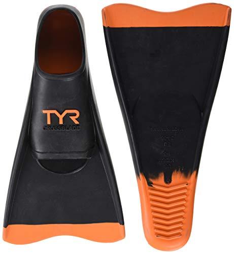TYR Crossblade Fins 2.0, Black, XL