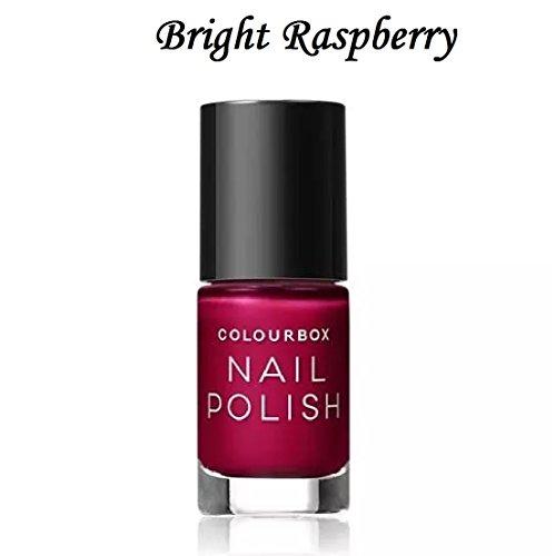 Oriflame COLOURBOX Nailpolish (Bright Raspberry)