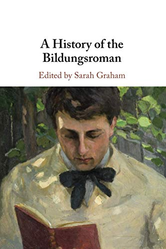 A History of the Bildungsroman