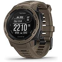 Garmin Instinct Tactical Edition GPS Smartwatch