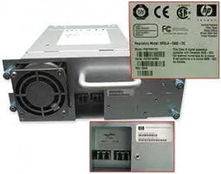 HP 418411-001 - HP MSL 2/4/8 LTO-3 ULTRIUM 960 FC 2GB DRIVE UPGRADE KIT