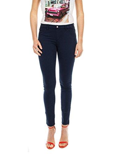 Carrera Jeans - Jeggings per Donna, Tinta Unita, Tessuto Elasticizzato IT S