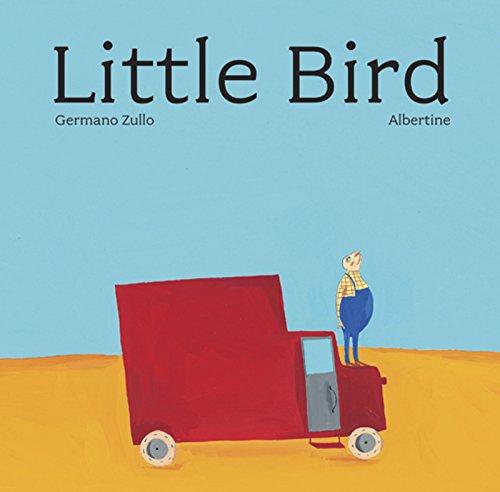Image of Little Bird