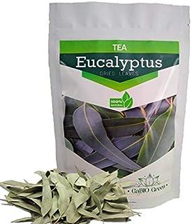 Natural Eucalyptus Herb Leaves, Whole Eucalyptus Leaves, 56g (2.0 oz)