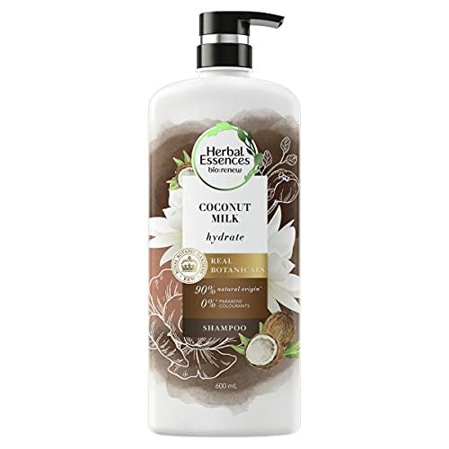 Herbal Essences bio:renew Hydrate Coconut Milk Shampoo, 600ml