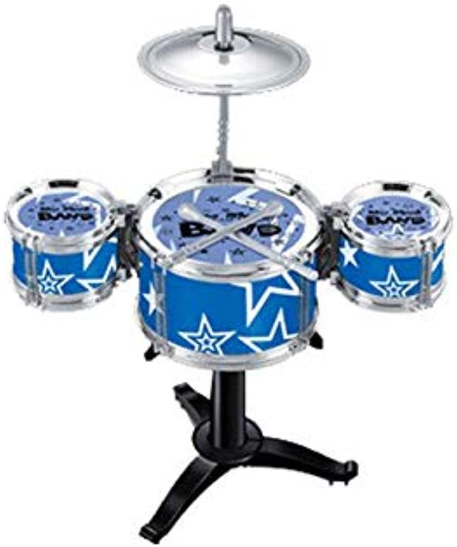 Mini Drum Musical Instruments Educational Instruments