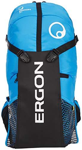 Ergon BX3 Tagesrucksack, blau, L