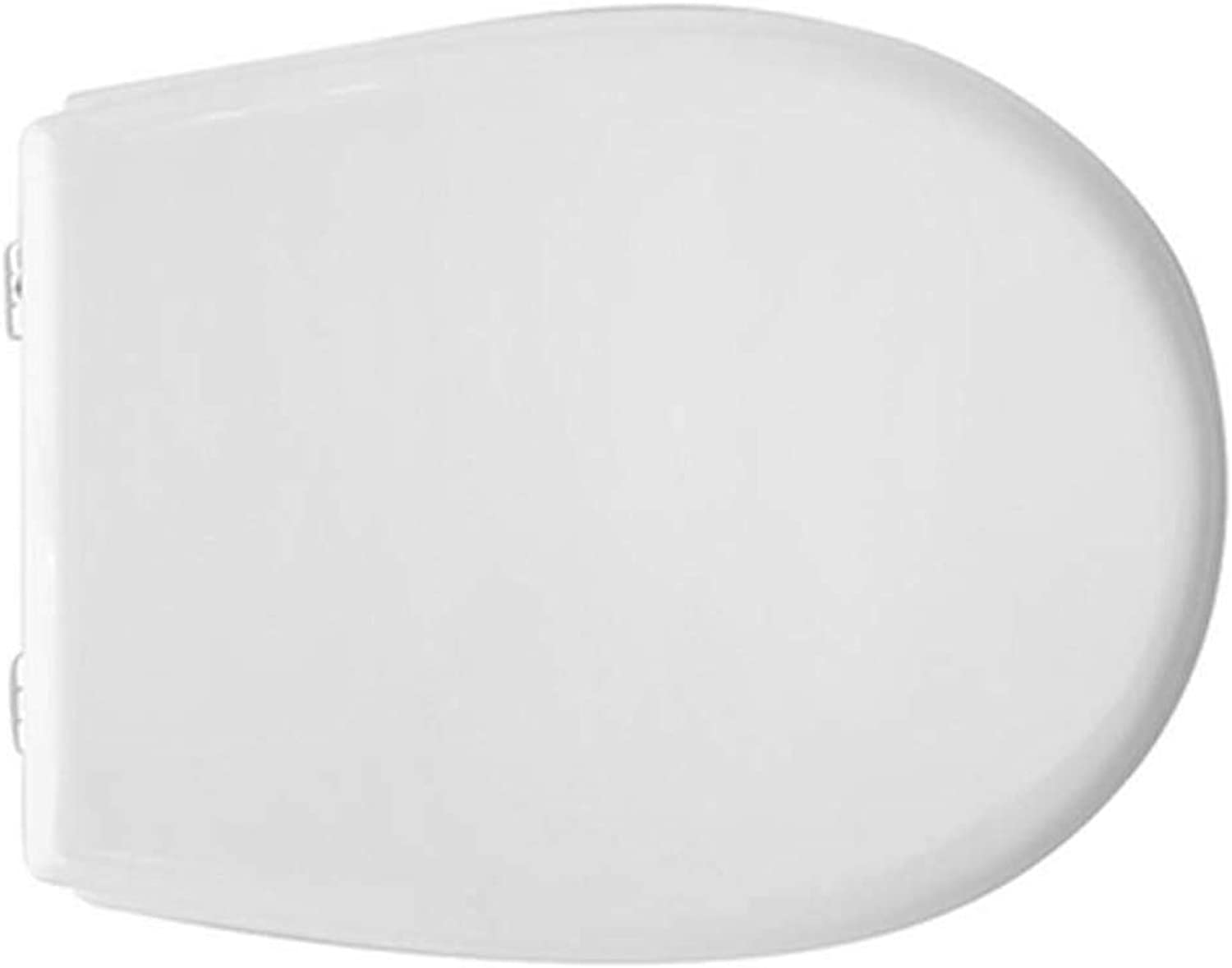 Dianhydro Toilet Seat For Galaxy-Pot Planter INCEA Feather and White Cloud