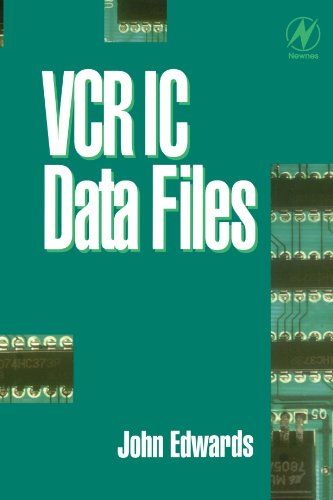 Vcr Ic Data Files