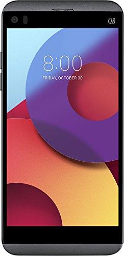LG Q8 Smartphone, Memoria...