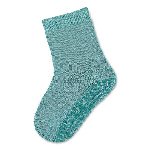 Sterntaler Unisex Kinder FLI Soft Uni Socken, hellgrün, 32