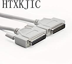 cable printer - 25Pin DB25 Parallel Male to Male LPT Printer DB25 M-M Cable 1.5M computer cable Printer connection extending Cable 25Pin 3M 5M (10ft)