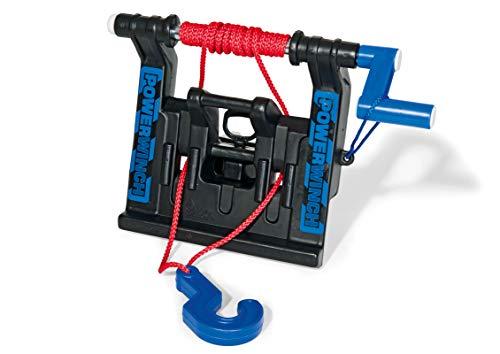 Rolly Toys rollyPowerwinch Seilwinde (für RollyToys Fahrzeuge, Montage an Front- oder Heckkupplung) 409280