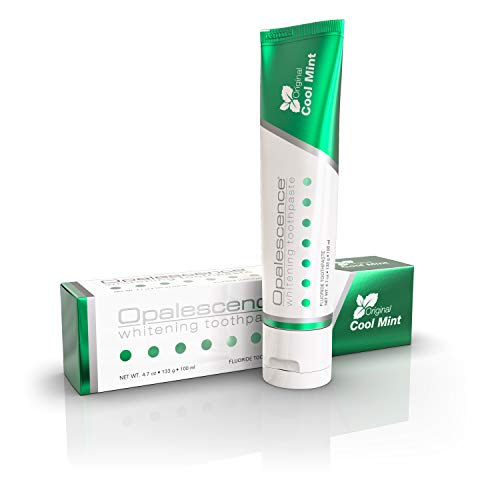 2x Opalescence Whitening toothpaste - Zahncreme insg. 266g aus USA