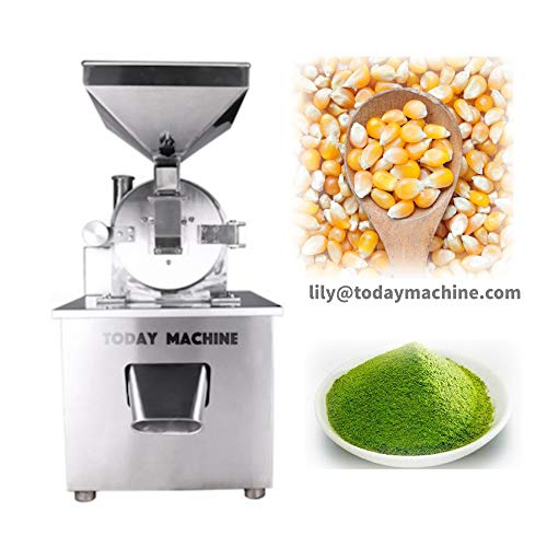 Find Bargain Chili Bean Salt Grinder Coffee Grains Pepper Grinding Machine