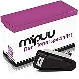 Mipuu Cartucho de tóner Compatible con Kyocera TK-1115 1T02M50NL0 Negro Black para Kyocera FS-1041 FS-1220 MFP FS-1320 MFP