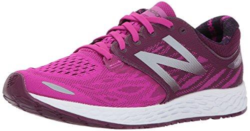 New Balance Fresh Foam Zante v3 Womenâ€TMs Running Shoes, Pink, UK8