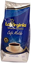 La Virginia Cafe Molido Net.Wt 500g