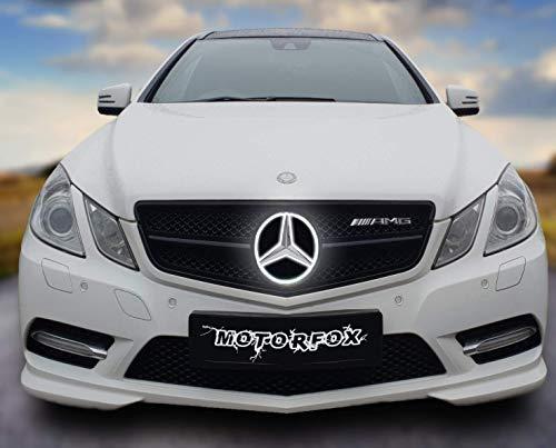 Motorfox 2011-2019 - Parrilla delantera con el logotipo de la estrella del coche